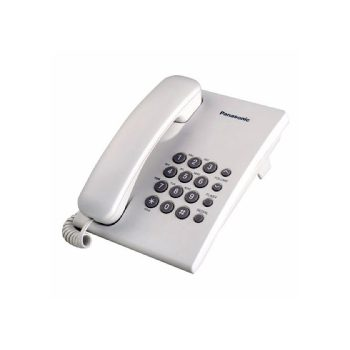 Telefon analogic Panasonic KX-TS 500