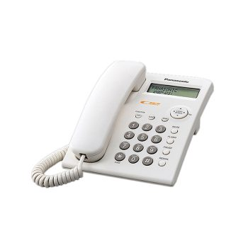 Telefon analogic Panasonic KX-TSC 11