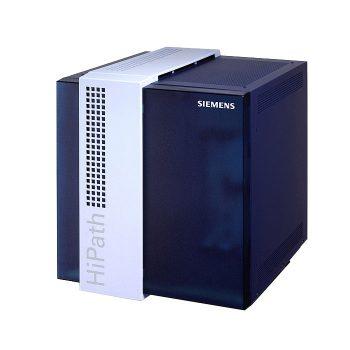 SIEMENS HiPath 3800 V9